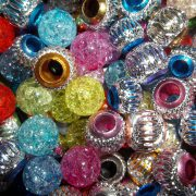 image of colorful beads
