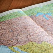 image of USA map